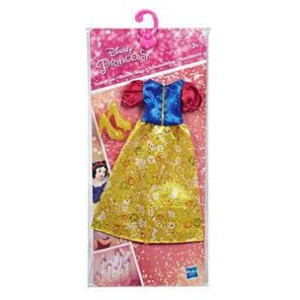 Disney Princess Dockkläder Snövit
