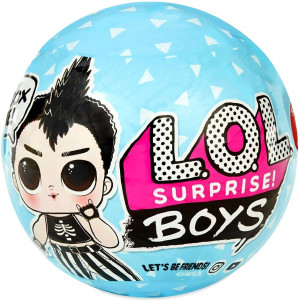L.O.L. Surprise Boys Serie 1