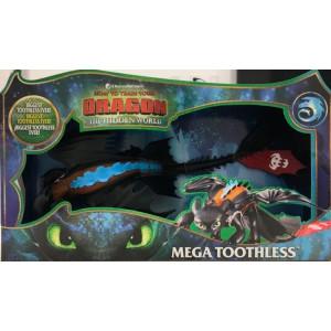 Dragons Mega Toothless