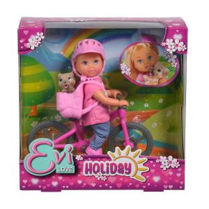 Evi Love Holiday Cykel