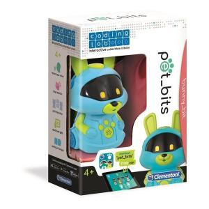 Pet Bits Kanin Interaktiv Robot