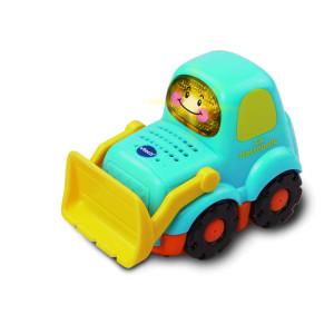 Vtech Toot-Toot Driver Bulldozer