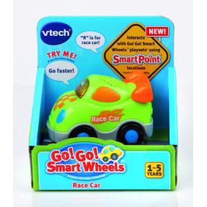 Vtech Toot-Toot Driver Racerbil