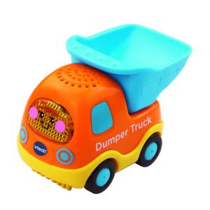 Vtech Toot-Toot Driver Tippbil