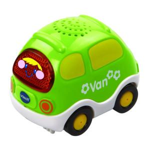 Vtech Toot-Toot Driver Minibuss