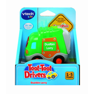 Vtech Toot-Toot Driver Sopbil