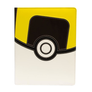 Pokemon PRO-BINDER Premium Ultra Ball 85455