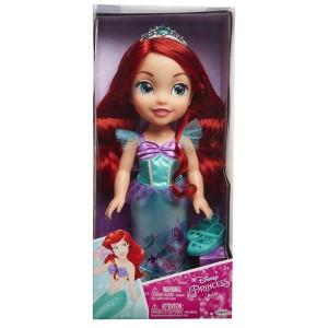 Disney Princess Ariel Stor Docka