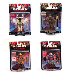Roblox Figurpaket 4-pack