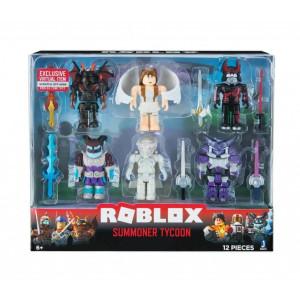 Roblox Summoner Tycoon Figurer 6-pack