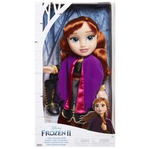 Frozen 2 Anna Stor Docka