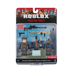 Roblox Phantom Forces Game pack