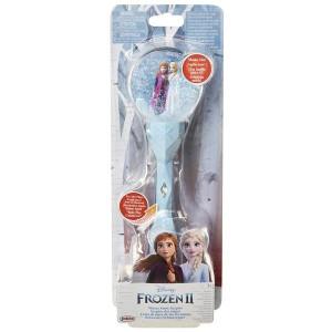 Frozen 2 Spira med snö och musik