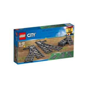 LEGO® City Växlar 60238