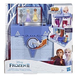Frozen 2 Pop-Up Arendelle Slott Lekset