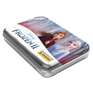 Frozen 2 Samlarbilder Pocket tin