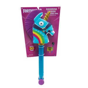 FORTNITE Foam Tools Rainbow Smash