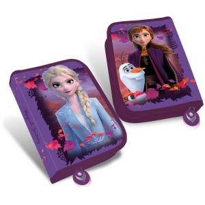 Frozen 2 Pennfodral med innehåll