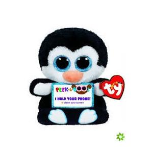 TY Peek a Boos Penni Pingvin