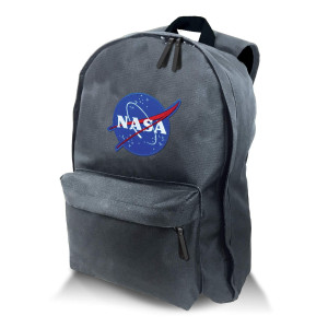 NASA Ryggsäck Grå