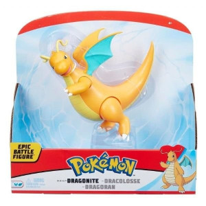 Pokemon Legendary Figure Dragonite