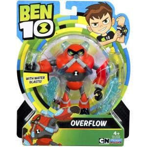 Ben 10 Figur Overflow