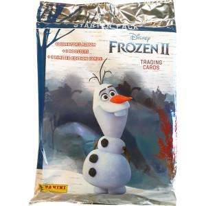 Frozen 2 Starter Pack Samlaralbum
