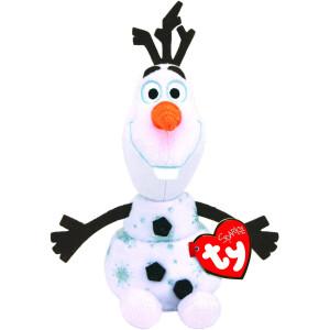 TY Frozen Olof Snögubbe med ljud reg