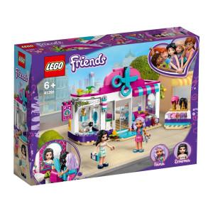 LEGO® Friends Heartlake Citys Frisörsalong 41391