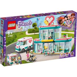 LEGO® Friends Heartlake Citys sjukhus 41394