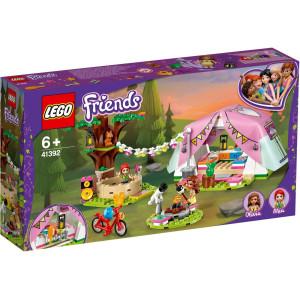 LEGO® Friends Glammig camping 41392