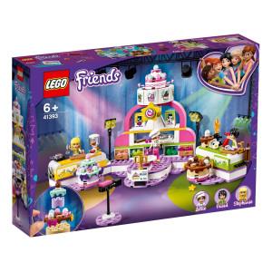 LEGO® Friends Baktävling 41393