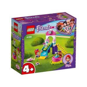 LEGO® Friends Valplekplats 41396