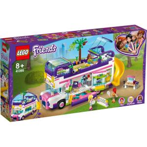 LEGO® Friends Vänskapsbuss 41395