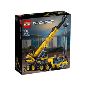 LEGO® Technic Mobilkran 42108