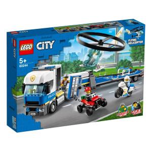 LEGO® City Polishelikoptertransport 60244