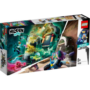 LEGO® Hidden Side Newburys tunnelbana 70430