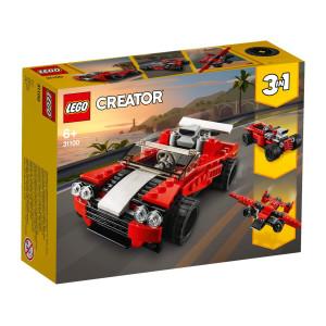 LEGO® Creator Sportbil 31100