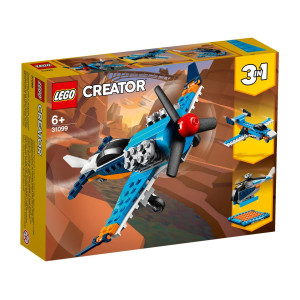 LEGO® Creator Propellerplan 31099