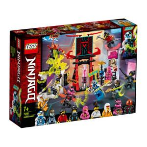 LEGO® Ninjago Spelmarknaden 71708