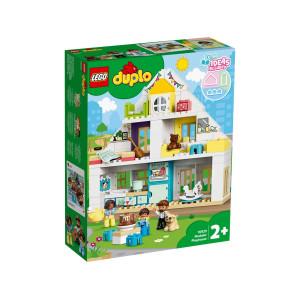 LEGO® Duplo Modulärt lekhus 10929