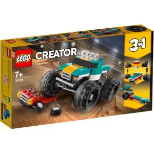 LEGO® Creator Monstertruck 31101