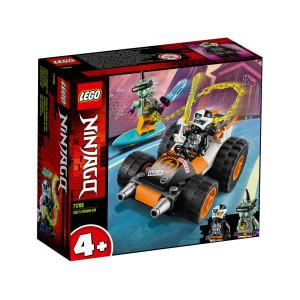 LEGO® Ninjago Coles speederbil 71706