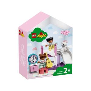 LEGO® Duplo Sovrum 10926