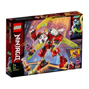 LEGO® Ninjago Kais robotjet 71707