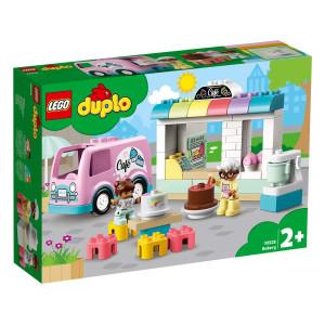 LEGO® Duplo Bageri 10928