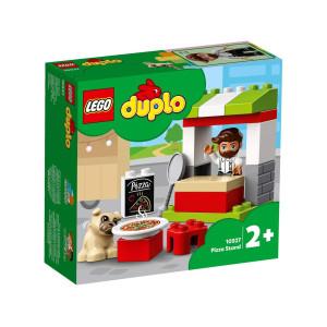 LEGO® Duplo Pizzastånd 10927