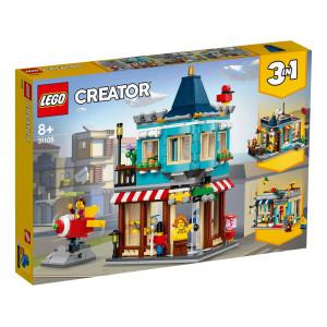LEGO® Creator Leksaksaffär 31105