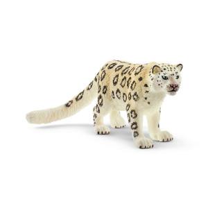 Schleich Wild Life Snöleopard 14838