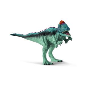 Schleich Dinosaurs Cryolophosaurus 15020